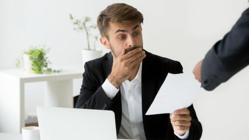 ¿Cómo se calcula el finiquito por despido, baja o fin de contrato?