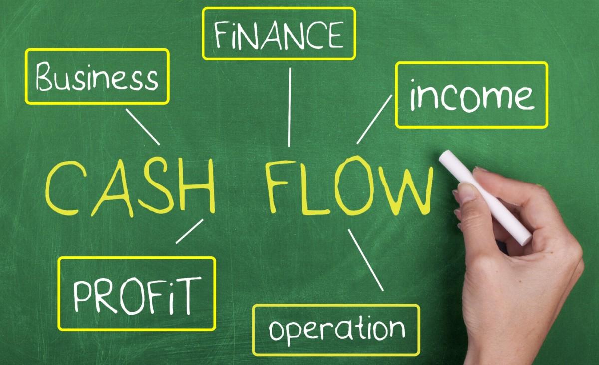 ¿Qué es el cashflow?