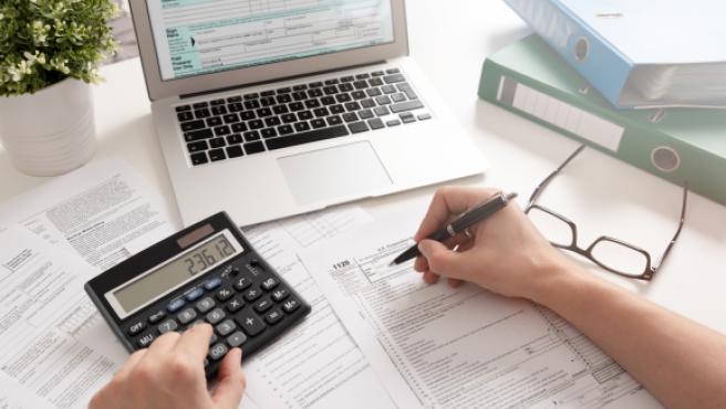 Cómo rellenar la declaración de la renta paso a paso