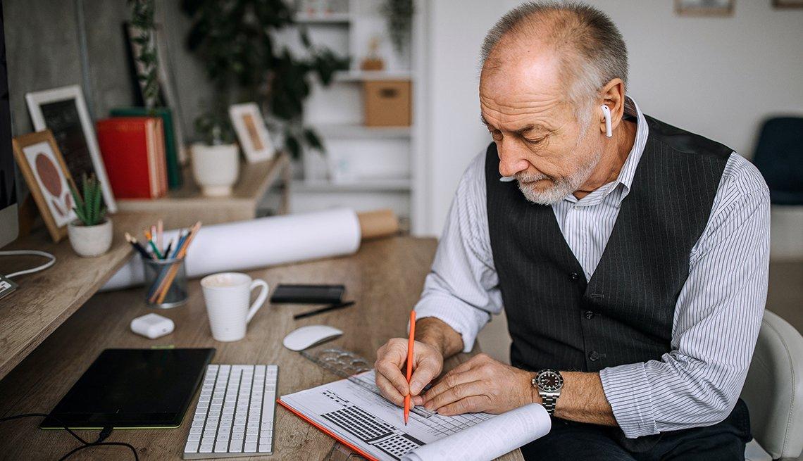 ¿Qué es la jubilación activa o parcial del autónomo?