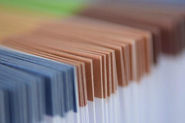 ¿Cuándo estás obligado a mostrar los libros contables?