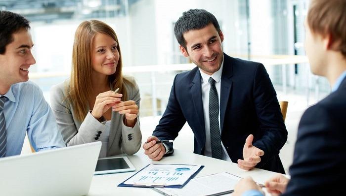 comunicación interna empresa